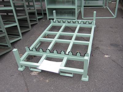 大丸製作所 短納期・専用パレット 長尺シリンダー専用パレット
