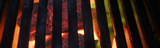大丸製作所 極厚バーベキュー鉄板 商品イメージ図